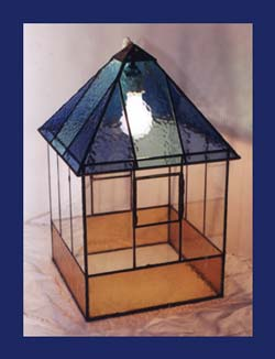 Stained Glass Designs For Windows Doors Lanterns Terrariums And